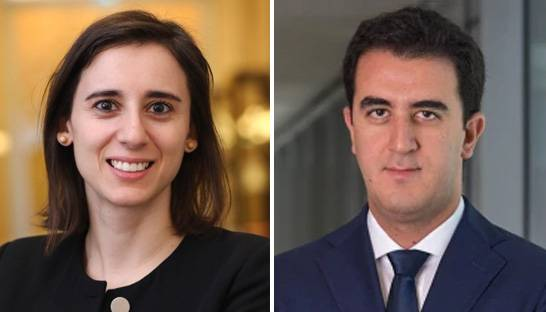 Strategy& adds Diana Dib and Jad El Mir to Middle East partnership
