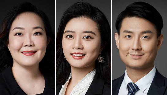 FTI Consulting adds trio to Strategic Communications arm in China