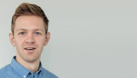 Rob Besten on working at logistics consultancy Groenewout
