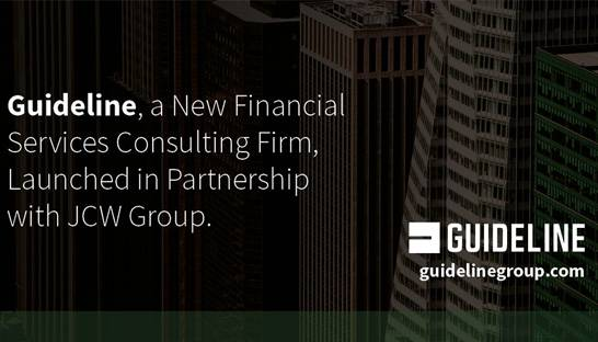 JCW Group launches New York-based financial services consultancy Guideline