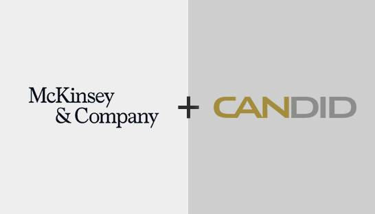 McKinsey acquires cloud consultancy Candid Partners
