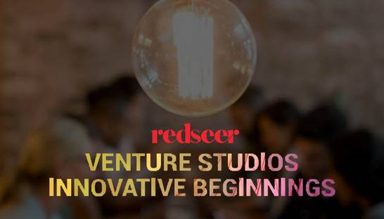 Venture Studios: The new greenfield for scaling start-ups?