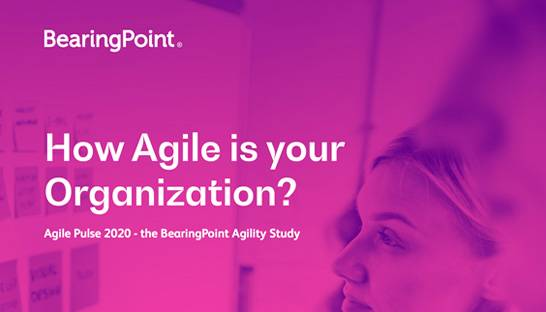 The state of Agile transformation amid a global pandemic