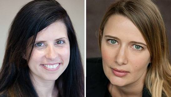 Accuracy promotes Charlene Burridge and Florence Westermann