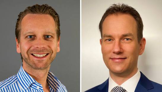 Kearney adds two partners to its team in Switzerland