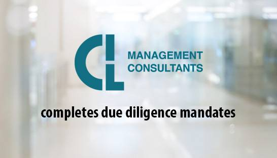 CIL completes due diligence mandates in technology sector