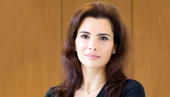 BCG's Leila Hoteit among top 50 businesswomen in Middle East
