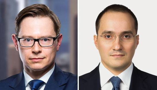 Kearney appoints new partners in Moscow and Warsaw