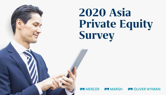 Transformation is key for private equity funds in Asia