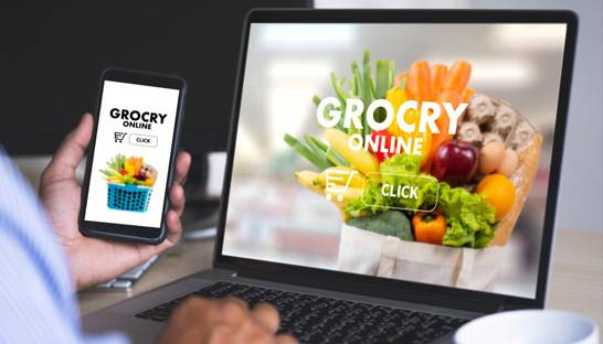 Covid-19 a catalyst for growth in Indonesia's e-grocery market