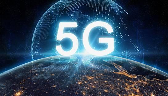 How much will 5G technology add to the UK economy?
