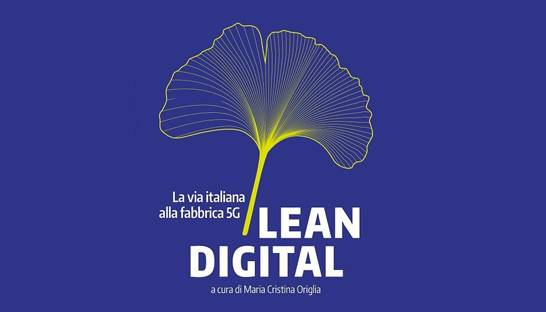 Bonfiglioli Consulting leaders release new book on Lean Digital