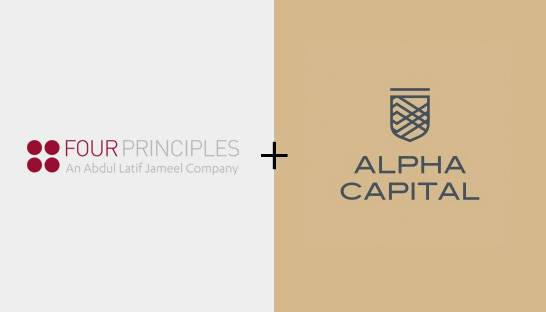 Alpha Capital partners with Four Principles for lean expertise