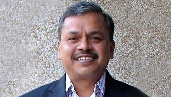 Meet KPMG's new India managing partner: Anindya Basu