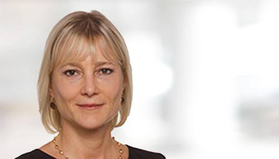 Grant Thornton names Beatrix Bernauer chief risk and compliance officer