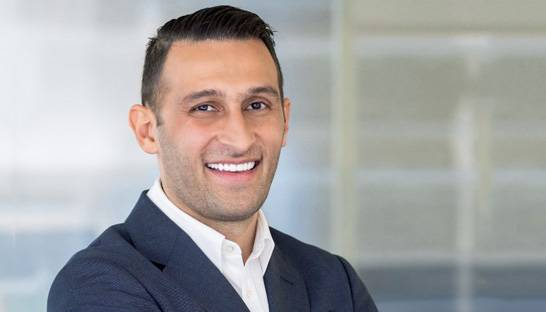 Arash Darabnia joins consulting team of CBRE in Dubai