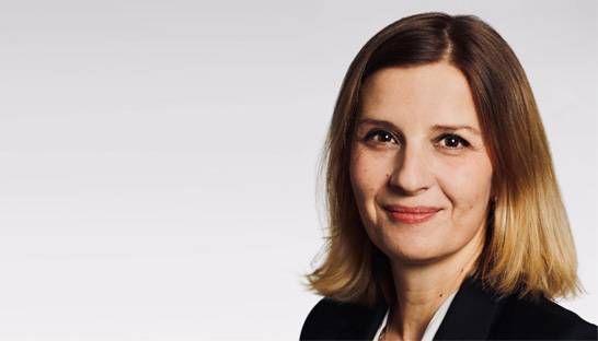 Anne Bioulac re-joins Capgemini Invent as a Vice President