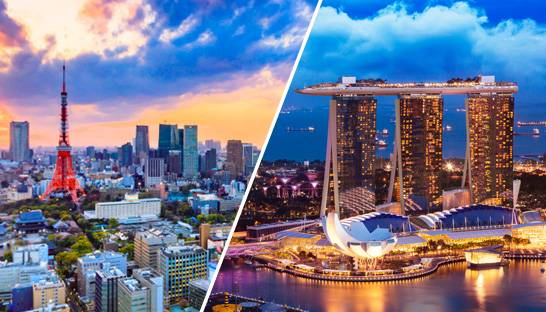 Japan and Singapore among globe's top 10 talent hubs