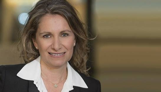 Valérie Chemla new leader of BCG Platinion in France