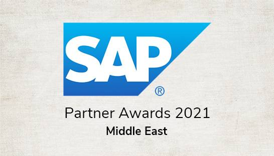 SAP reveals winners of its Middle East partner excellence awards