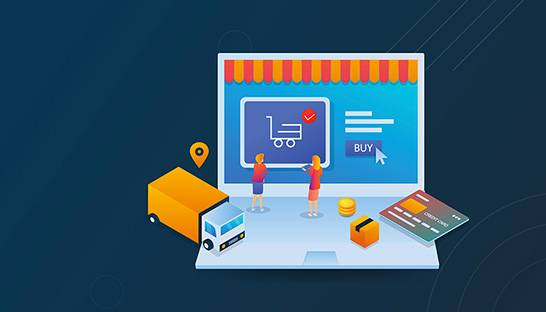 Logistics needs to keep pace with booming e-commerce demand