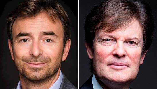 Jean-Patrick Yanitch and Thierry Duvette join Oliver Wyman