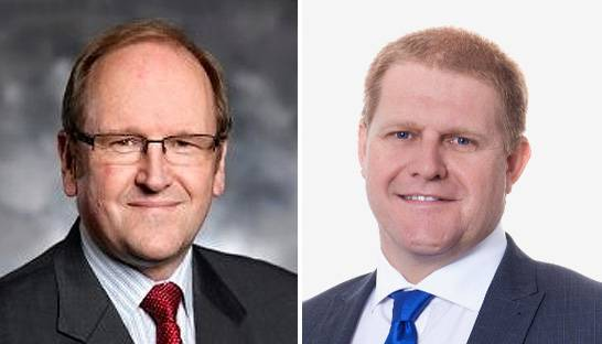 Peter Cannan and Steve Meyn take the reins at PKF Australia