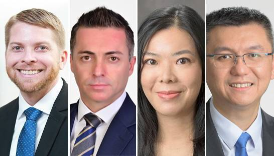 Kroll appoints managing directors in Hong Kong and Singapore