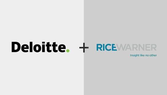 Deloitte buys 25-strong actuarial consulting firm Rice Warner