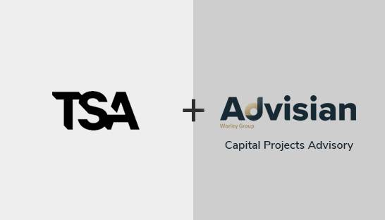 TSA Management acquires 110-strong Capital Projects Advisory