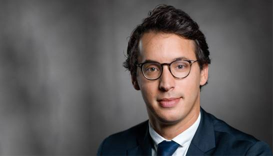 Thibault Martinsegur partner at Corporate Value Associates