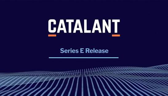 Consultant marketplace Catalant raises $35 million in new funding