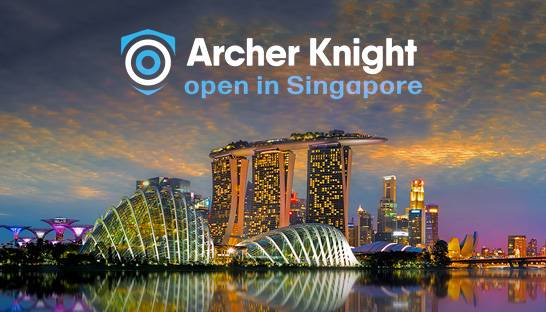 Archer Knight lands in Singapore to serve APAC oil & gas market