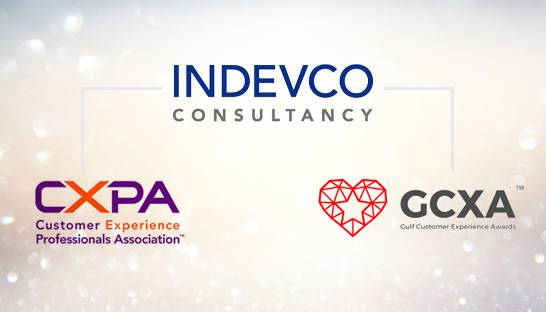 INDEVCO Consultancy recognised for customer experience services