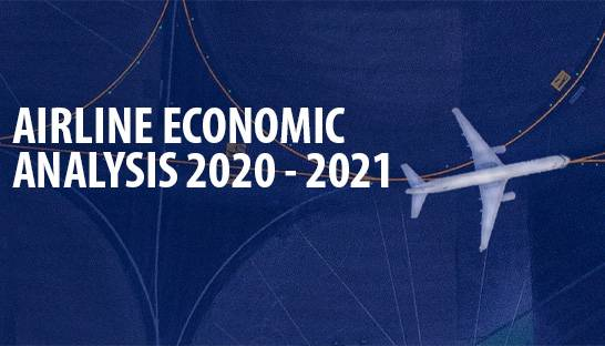 Oliver Wyman forecasts full recovery for domestic air travel by early 2022
