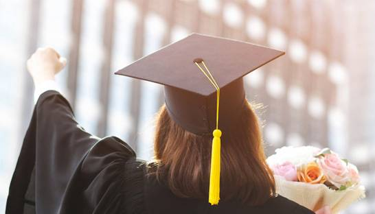 Three reasons why an MBA can help graduates land a charity job