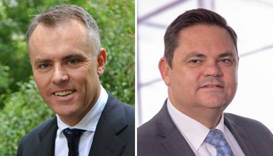 Strategy& partners Anthony James and Peter Burns join Accenture