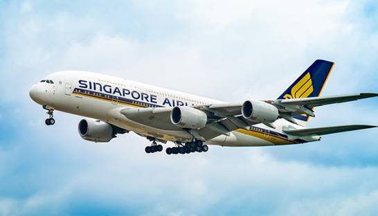 Singapore Airlines flies in Capgemini for Salesforce CX solution