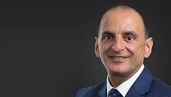 Nick Athanasi returns to FTI to lead MENA Technology division