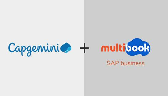 Capgemini boosts SAP business in Asia with Multibook deal