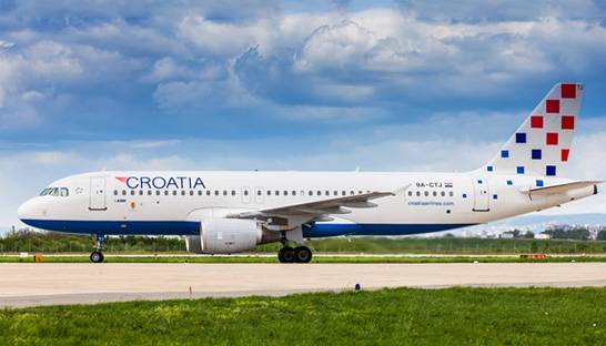 Croatia Airlines flies in BCG for post-Covid-19 strategy