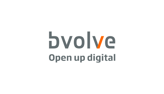 Consulting firm Bvolve
