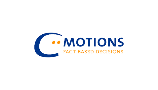Consulting firm Cmotions