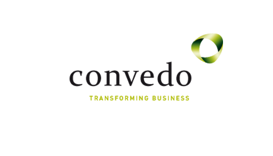 Consulting firm convedo