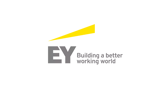 Consulting firm EY