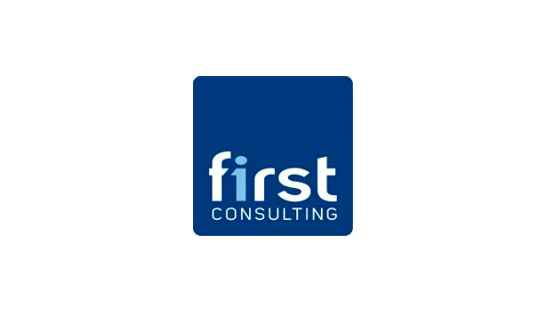 Consulting firm First Consulting