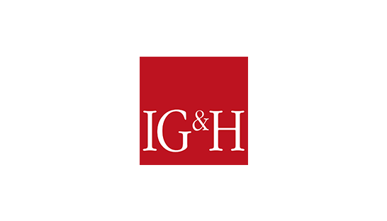 Consulting firm IG&H Consulting & Interim