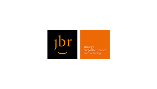 Consulting firm JBR