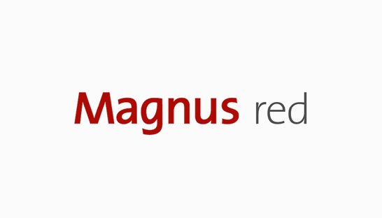 Consulting firm Magnus Red