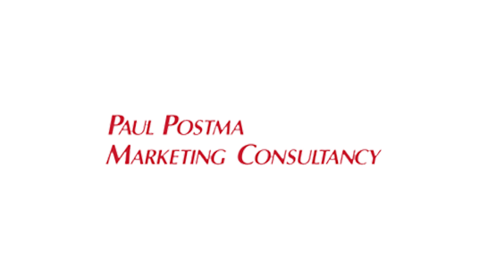 Consulting firm Paul Postma Marketing Consultancy